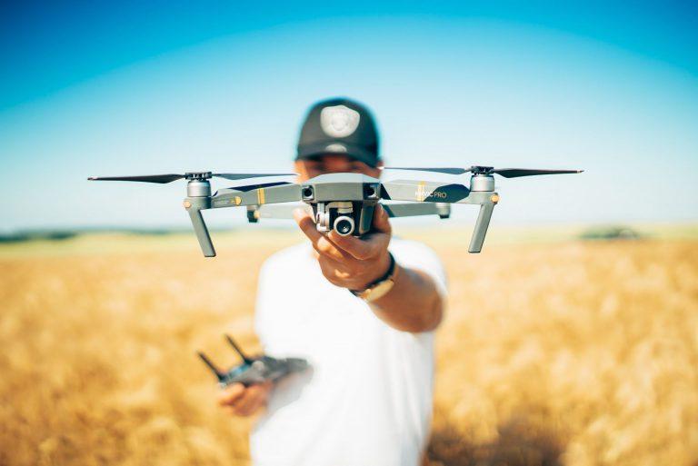 Formations professionnelles pour piloter des drones